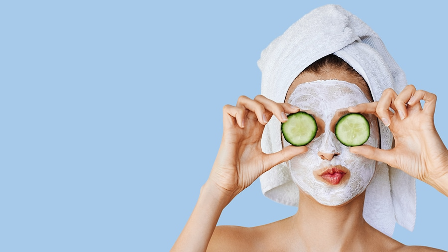 Is Cucumber Fruit Extract Good for Your Skin?