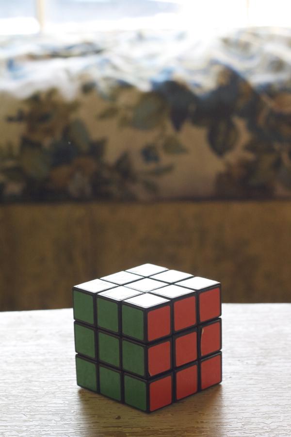 rubiks cube-shorts and longs-julie rybarczyk1