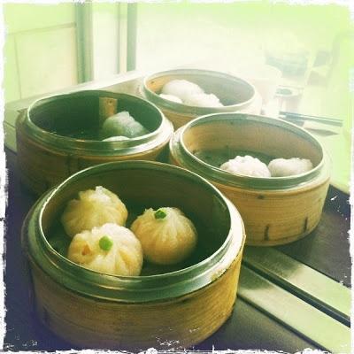 photos of dumplings