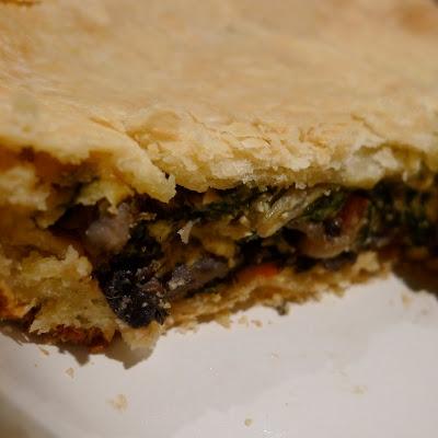 photo of pie