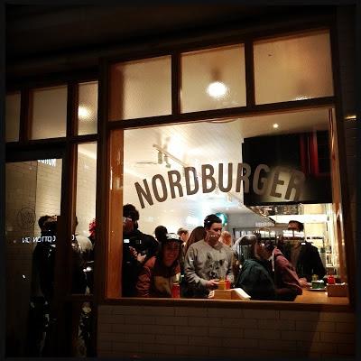 Nordburger