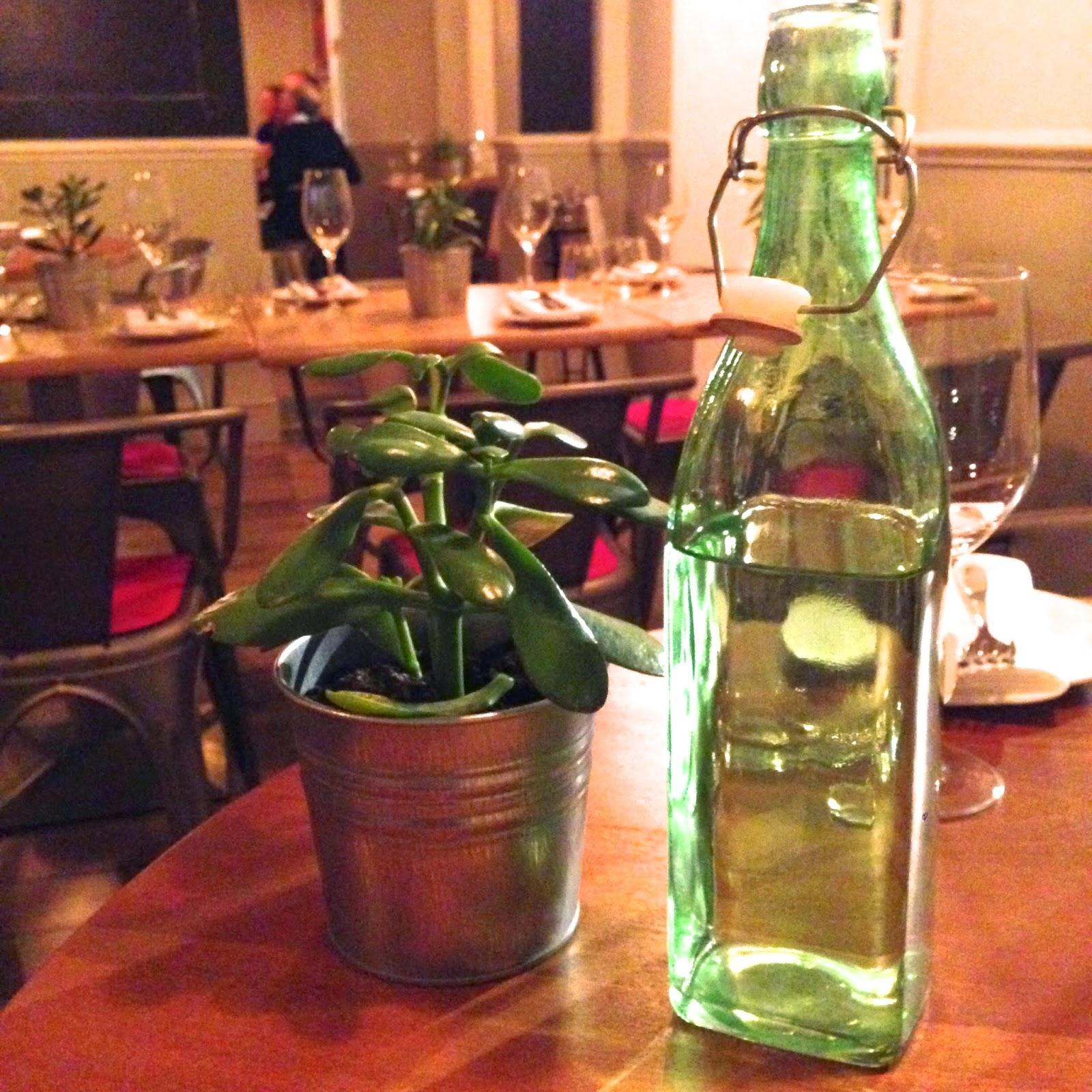 Antidote Wine Bar