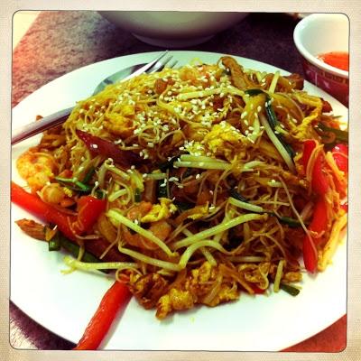 Saigon BBQ
