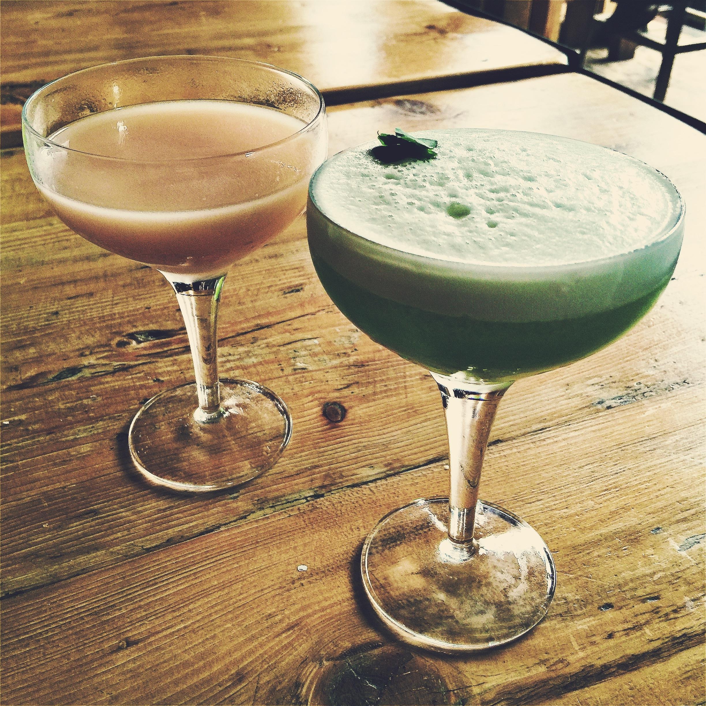 Grain Store – Cocktails