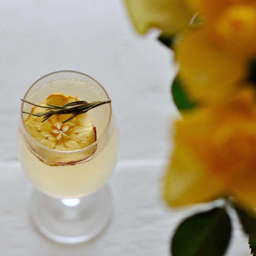 photo of cocktail