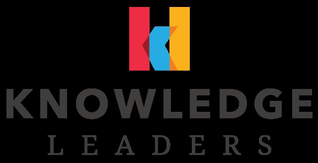 Knowledge Leaders