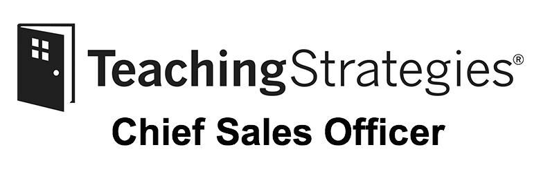 chief sales officer job