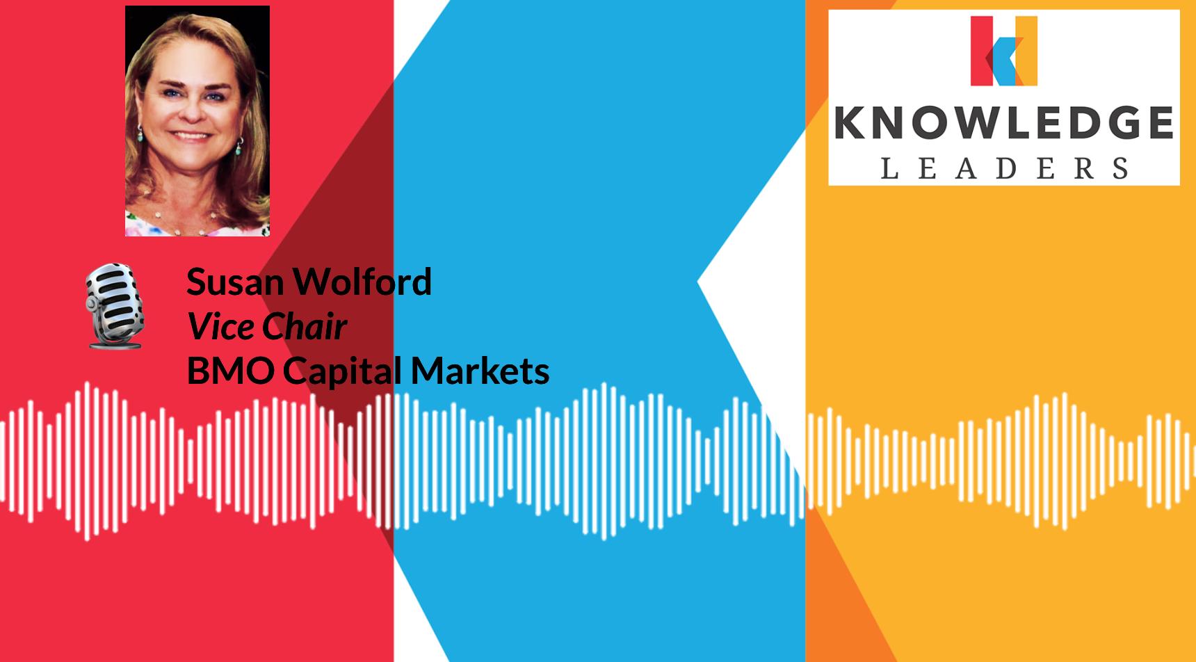 susan wolford bmo capital markets