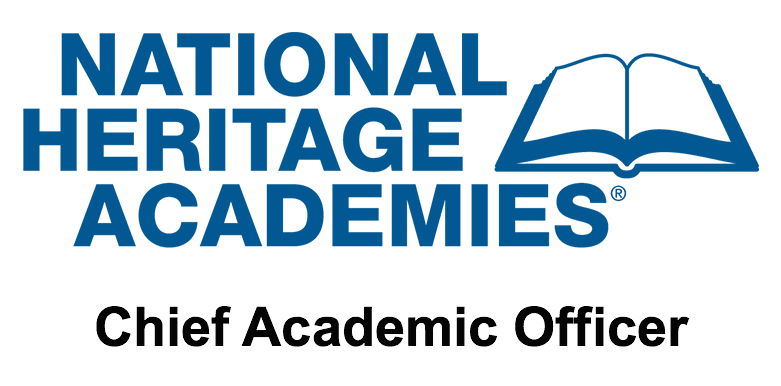 national heritage academies chief academic officer