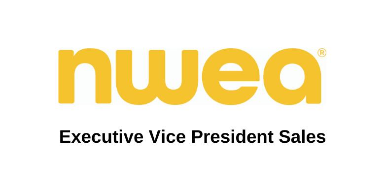 NWEA EVP of Sales