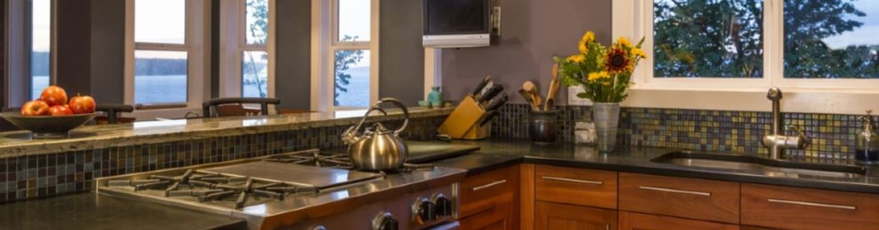 Soapstone Uses: The Kitchen