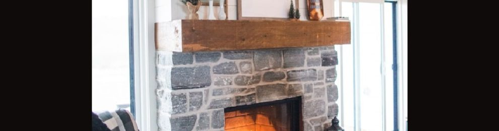 What's Up With Soapstone Stoves and Fireplaces?