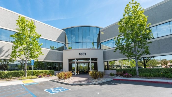 bay cities dental group office exterior