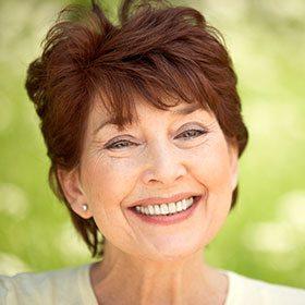 Worn and Damaged Teeth