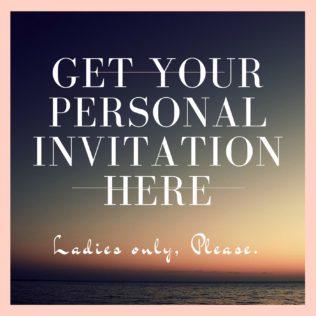 Get your Wednesday Morning Prayer Invitation Here