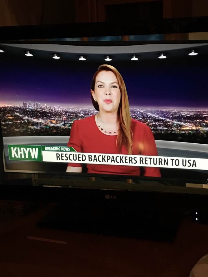 Eileen on MacGyver CBS