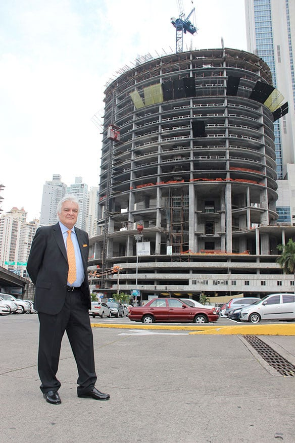 Business in Panama