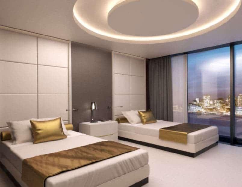 Venta de habitaciones hoteleras Panamá