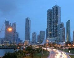 Hotel Investment Panama