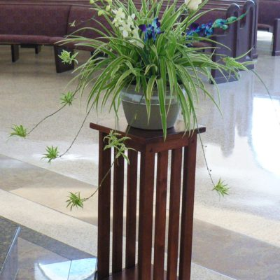 Ceremony Arrangement for Church or Wedding Location