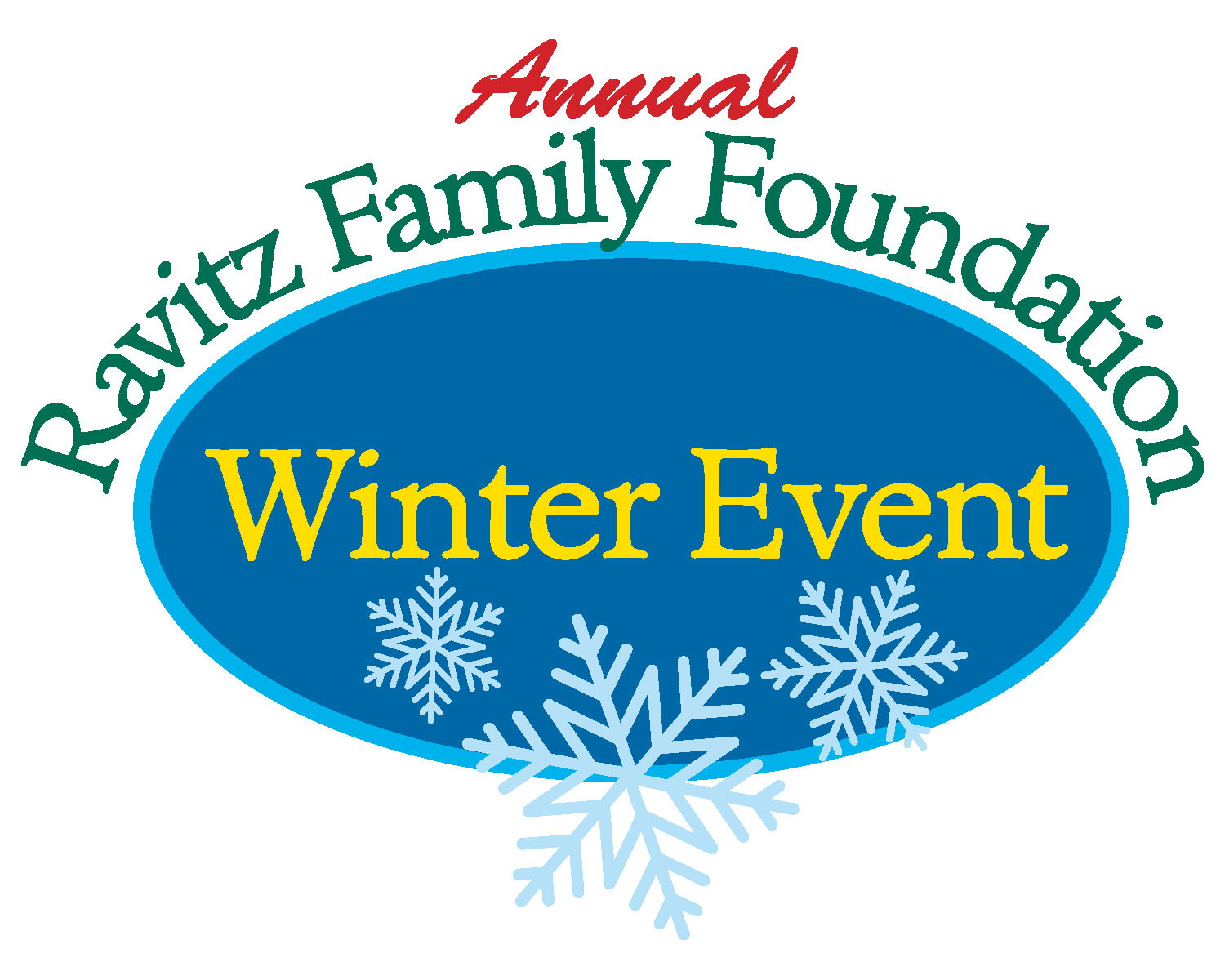 Ravitz Family Foundation Annual Winter Event 2018