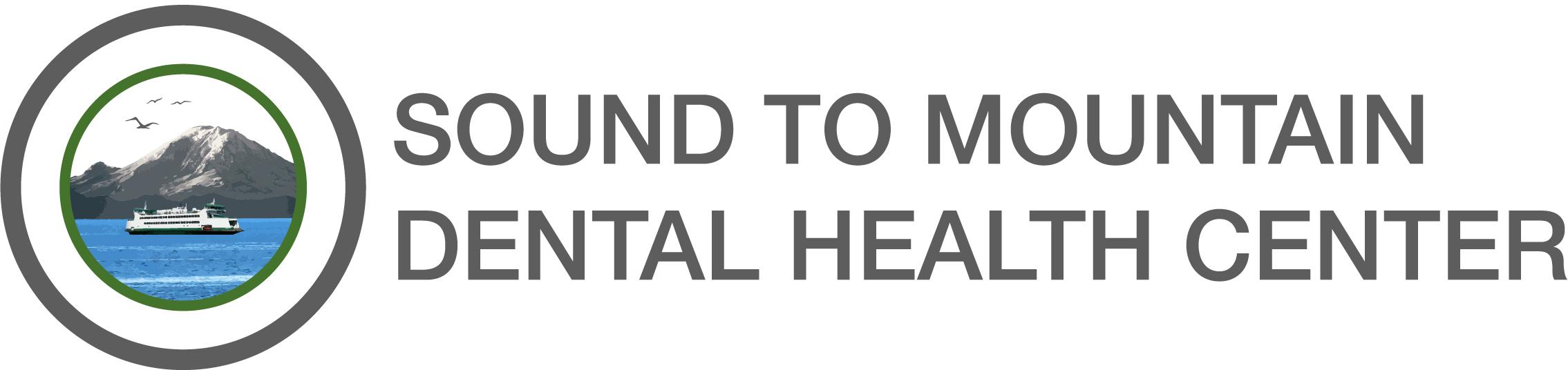 Sound to Mountain Dental Health Center Logo