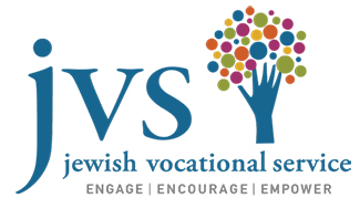 Jewish Vocational Service Logo