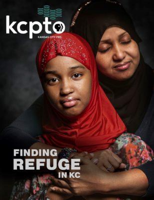 Finding Refuge in Kansas City   Yearning to Breathe Free