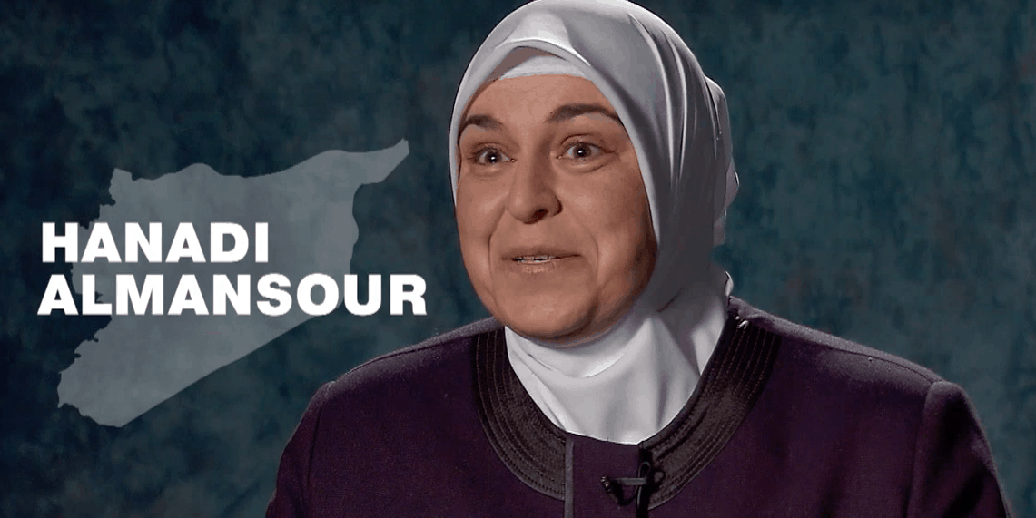 Finding Refuge in KC | Hanadi Almansour