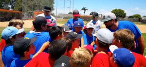 Lifeletics Baseball Camps in Huntington Beach, CA