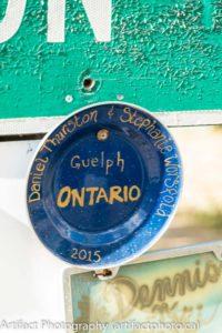 Guelph, Ontario