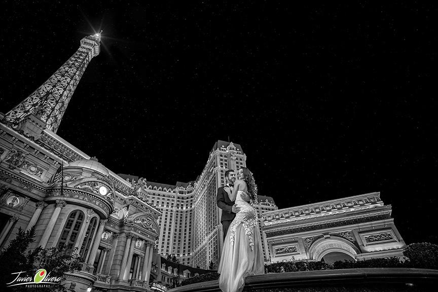 090-Las Vegas Strip