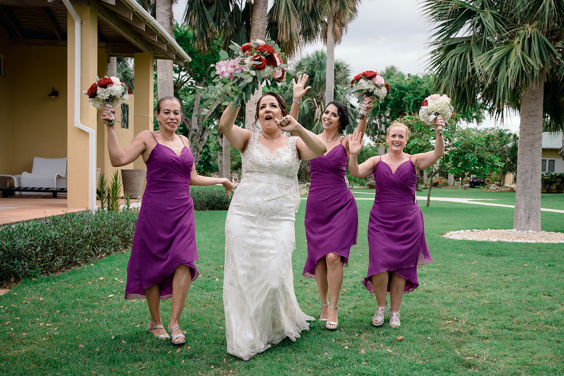 Irina _ Tracy wedding-Villa Montana-Isabela, PR-188