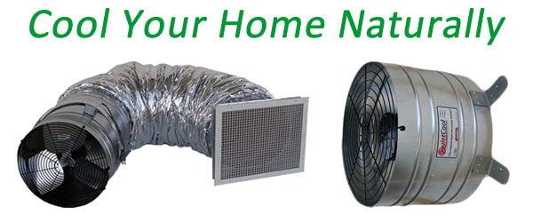Whole House Fan Installation Coto De Caza - Quiet Cool Fans