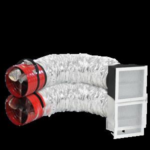 Trident Pro Series QC TRI 1.5 Fan