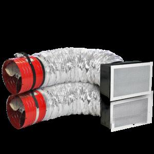 Trident Pro Series QC TRI 3.3 Fan