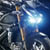 Harley Davidson XL883N Iron 883 LED bulbs
