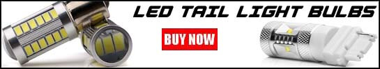 SKI DOO LEGEND TRAIL V-800 LED Tail Lights