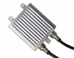Digital slim ballast from HID kit