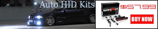 Car HID Kits
