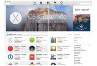 Mac App Store updated for Yosemite