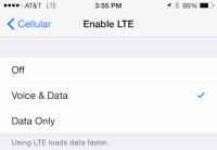 AT&T & Verizon agree to VoLTE interoperability next year