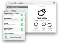 Flashlight alpha for Mac improves Spotlight