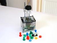$300 iBox Nano 3D printer gets funded