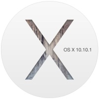 Yosemite 10.10.1 Update available