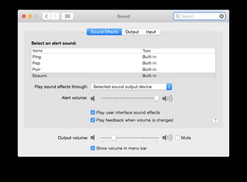 Volume Control Shortcuts – Mac|Life