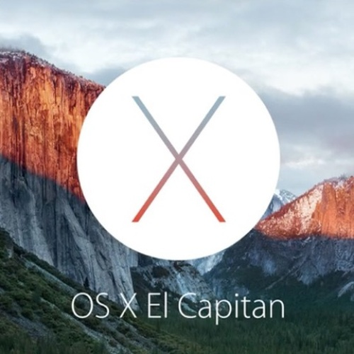 Mac OS X 10.11.2 Released