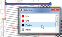 AutoCAD Popups That May Confuse You