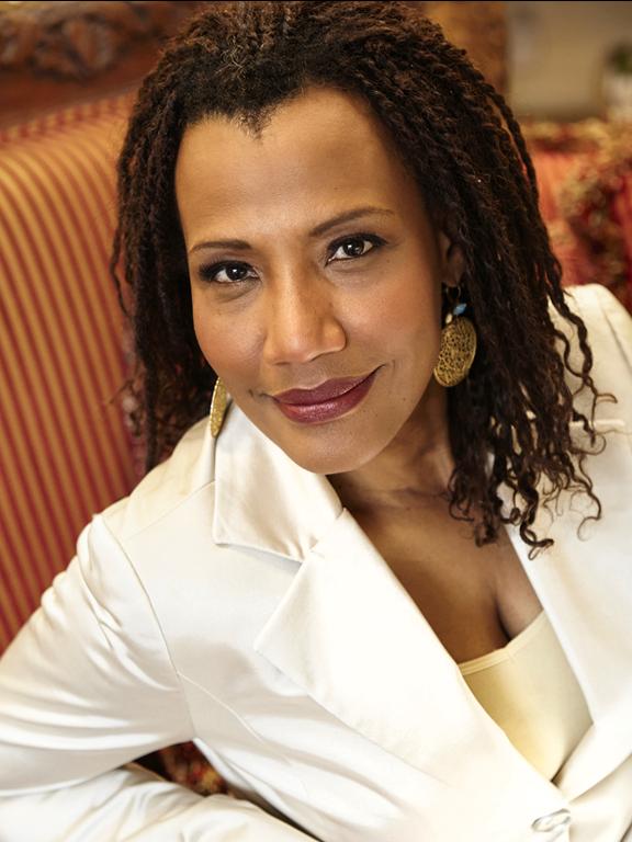 Carline Dean, Owner Illumination Salon
