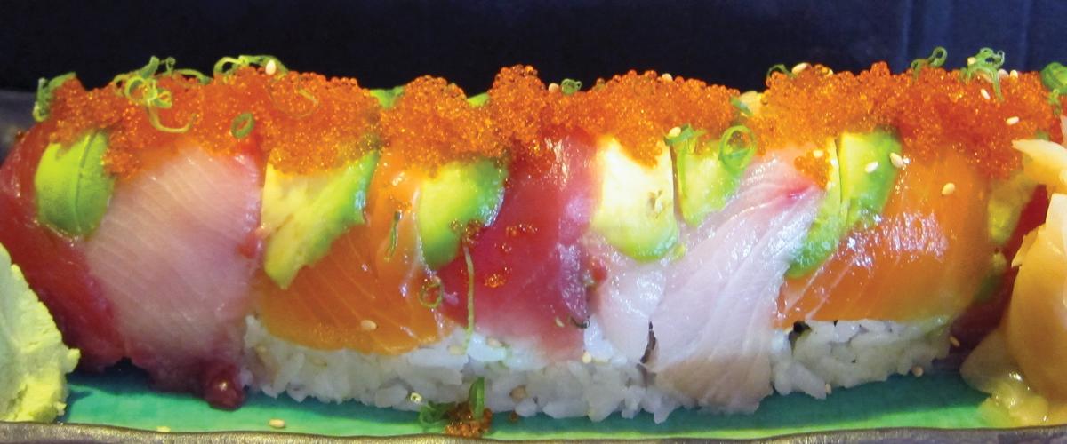 Miso Phat Sushi